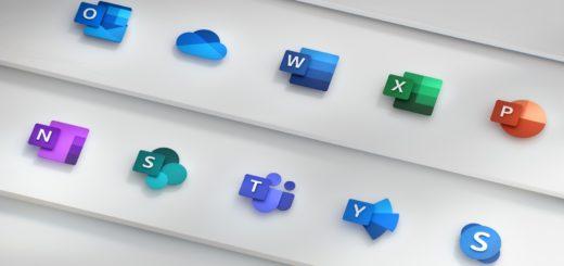 Office 365 改 icon