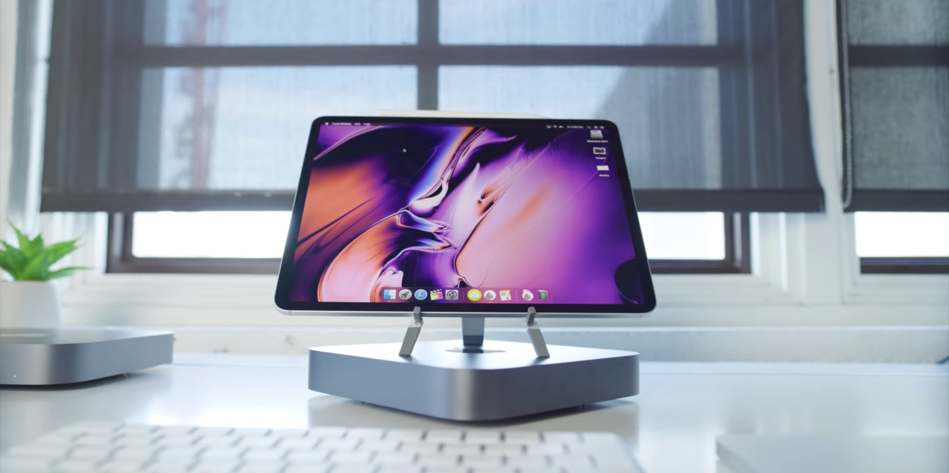 在iPad Pro 上面跑macOS?拿平板取代筆電還可以這樣玩- 蘋果仁- 你的科技媒體