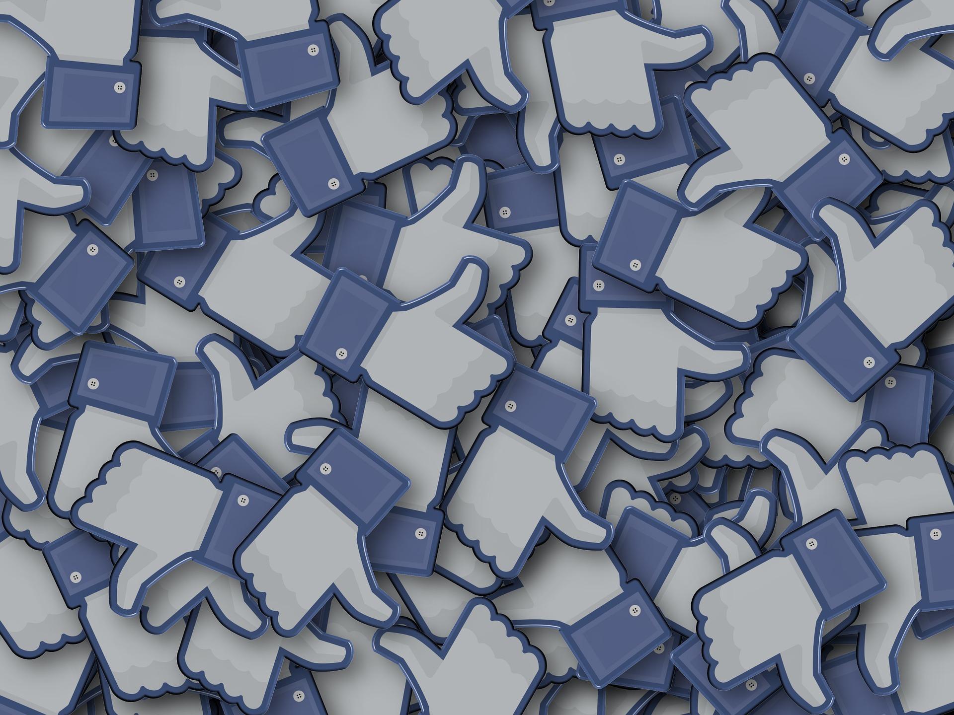 部分臉書用戶最近遇到莫名其妙被登出的問題,而且無法重新登入