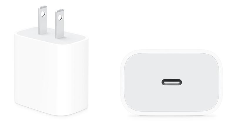 蘋果 18W USB-C 充電器