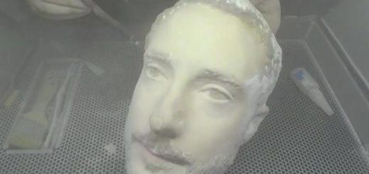 3D 列印 Face ID